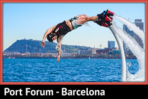Flyboard Port Forum